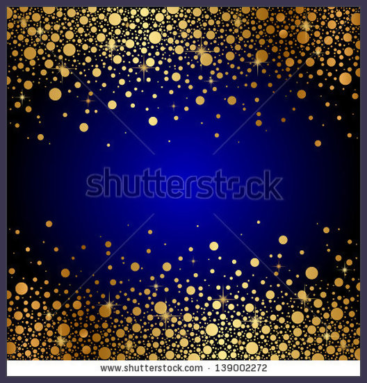 blue and gold backgrounds wallpapersafari