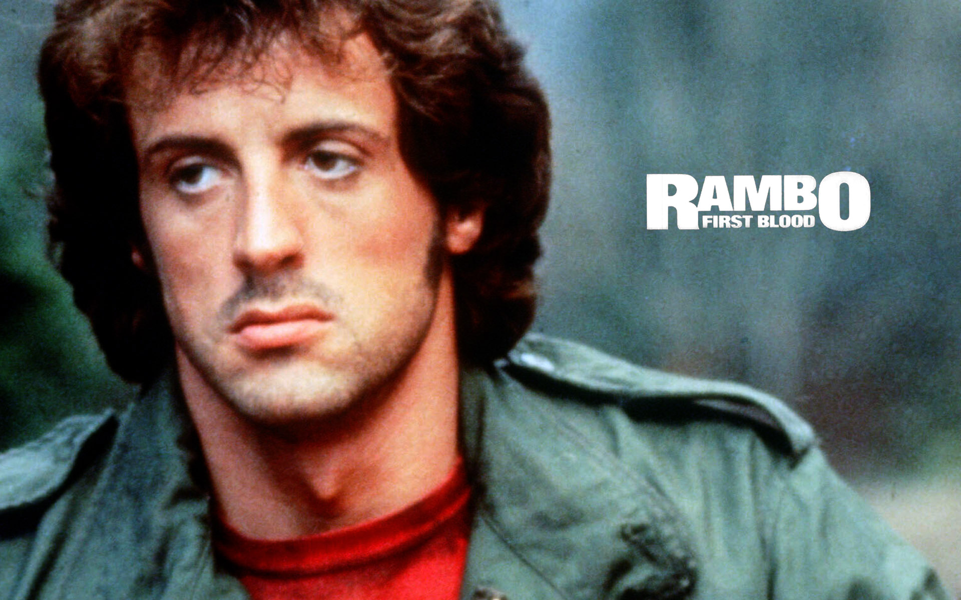 Kết quả hình ảnh cho Rambo 1
