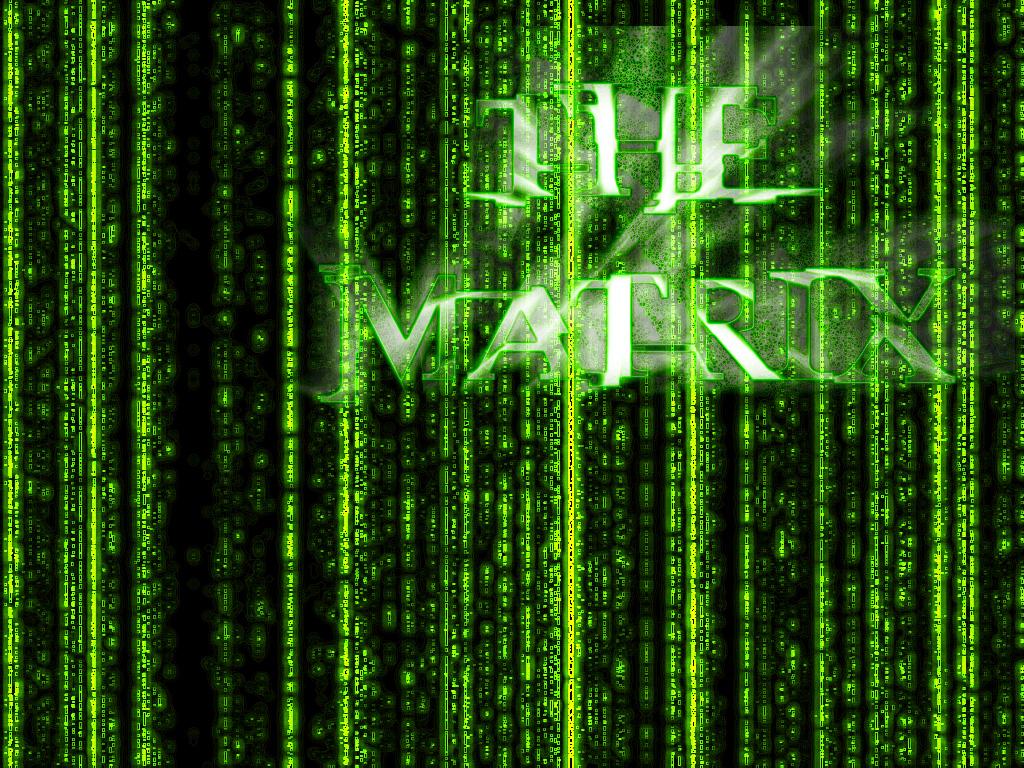 free animated matrix wallpaper