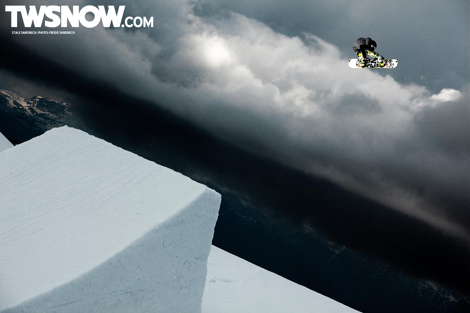 Wallpaper Wednesday Long Live Park Jumps TransWorld SNOWboarding 1600x1067