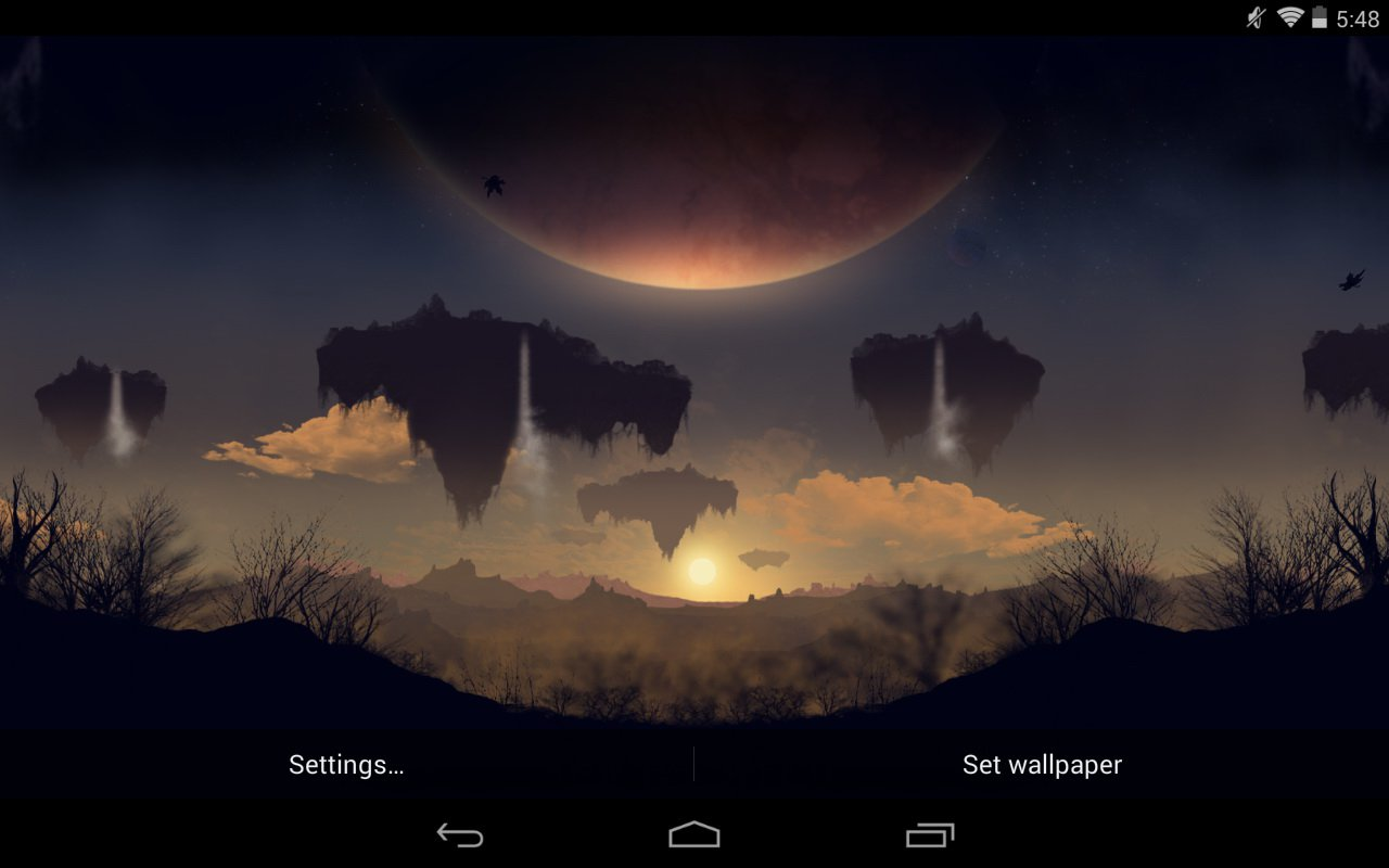 Best Tablet Live Wallpapers Android Live Wallpaper Download