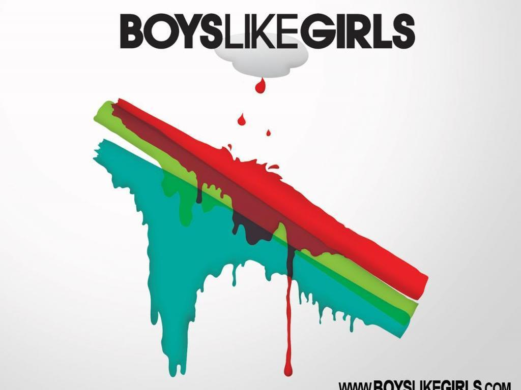 Boys Like Girls images Boys Like Girls HD wallpaper and background 1024x768