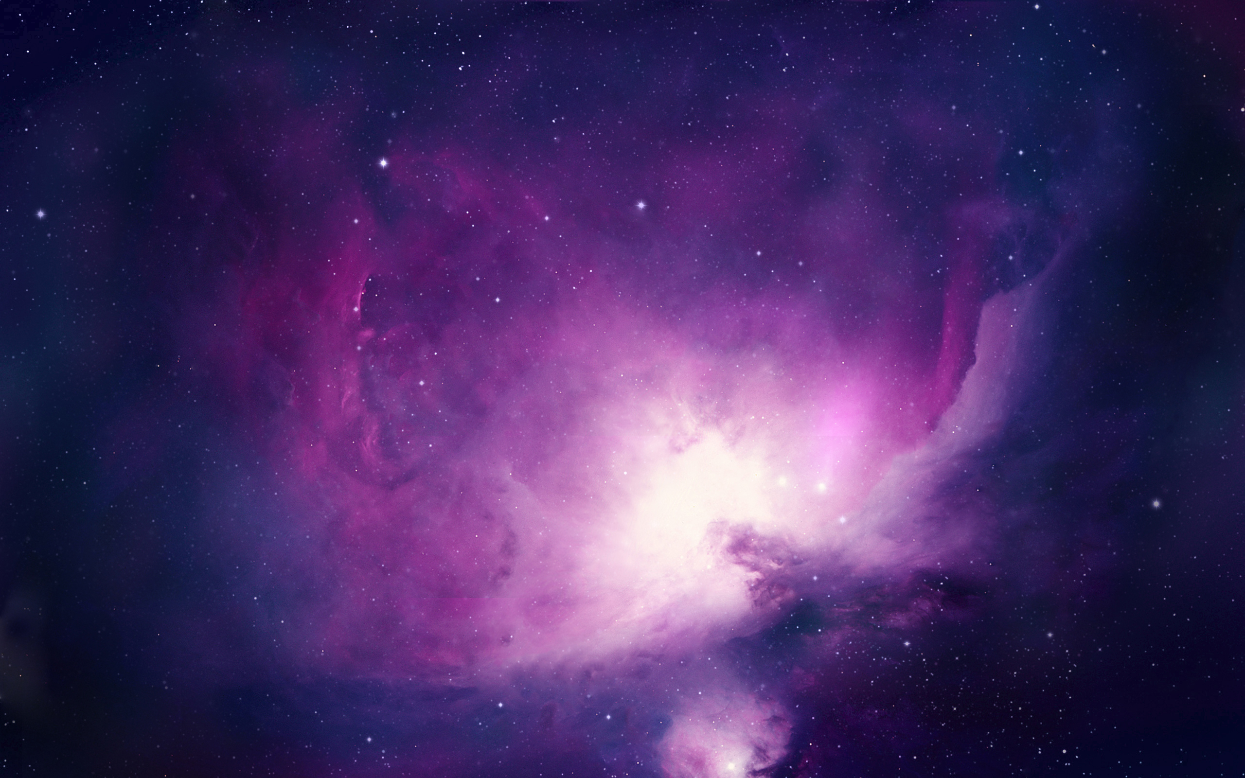 Cool Mac OS Purple Computer Wallpaper Wallpaper with 2560x1600 2560x1600