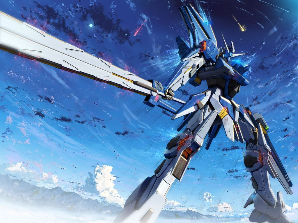 Gundam Wallpaper HD Wallpapers available in different resolution 1024x768