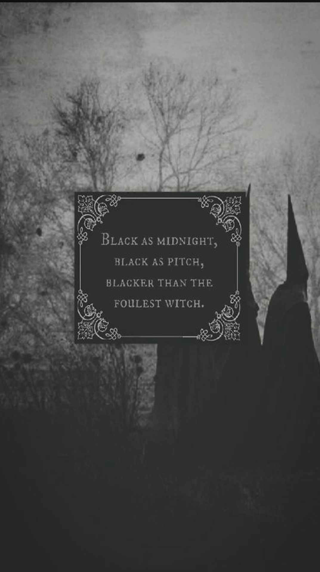 Witchcraft Wallpapers   Top Witchcraft Backgrounds 1073x1920