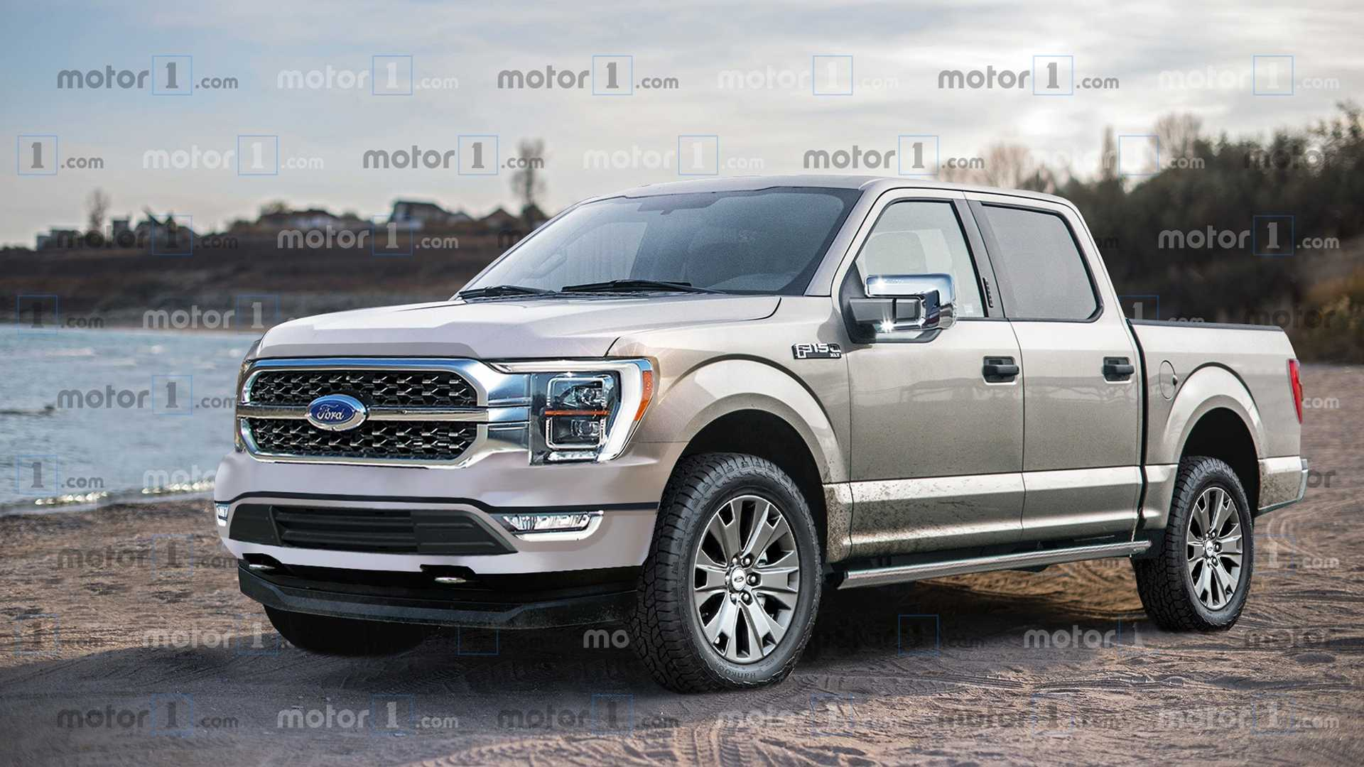2021 Ford F 150 Everything We Know 1920x1080