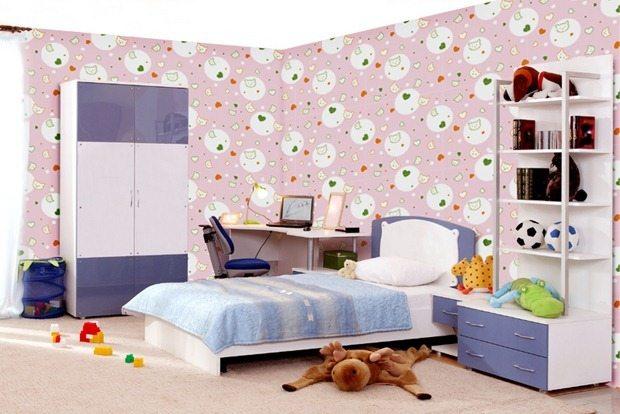 Free Download Tips Memilih Dan Memasang Wallpaper Dinding Kamar