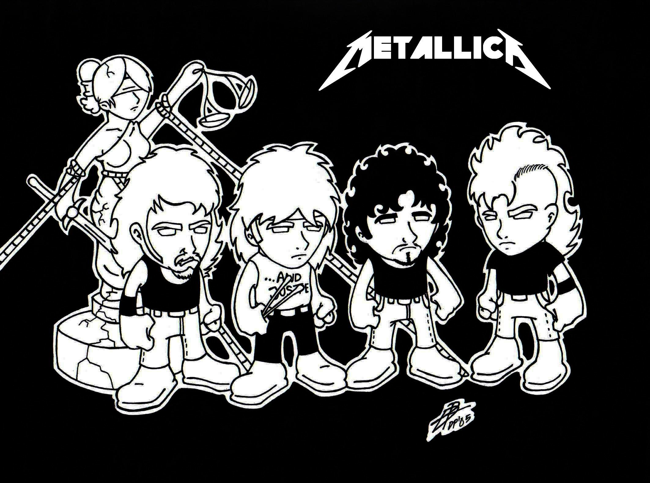 metallica and justice for all wallpaper   Quotekocom 2126x1579