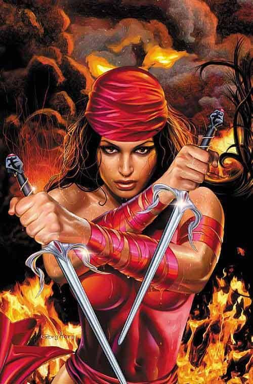 Marvel Comics 500x759