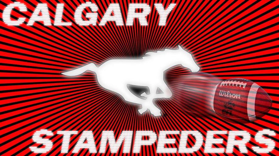 Stampeders CFL by Stampedersfan on deviantART 900x506