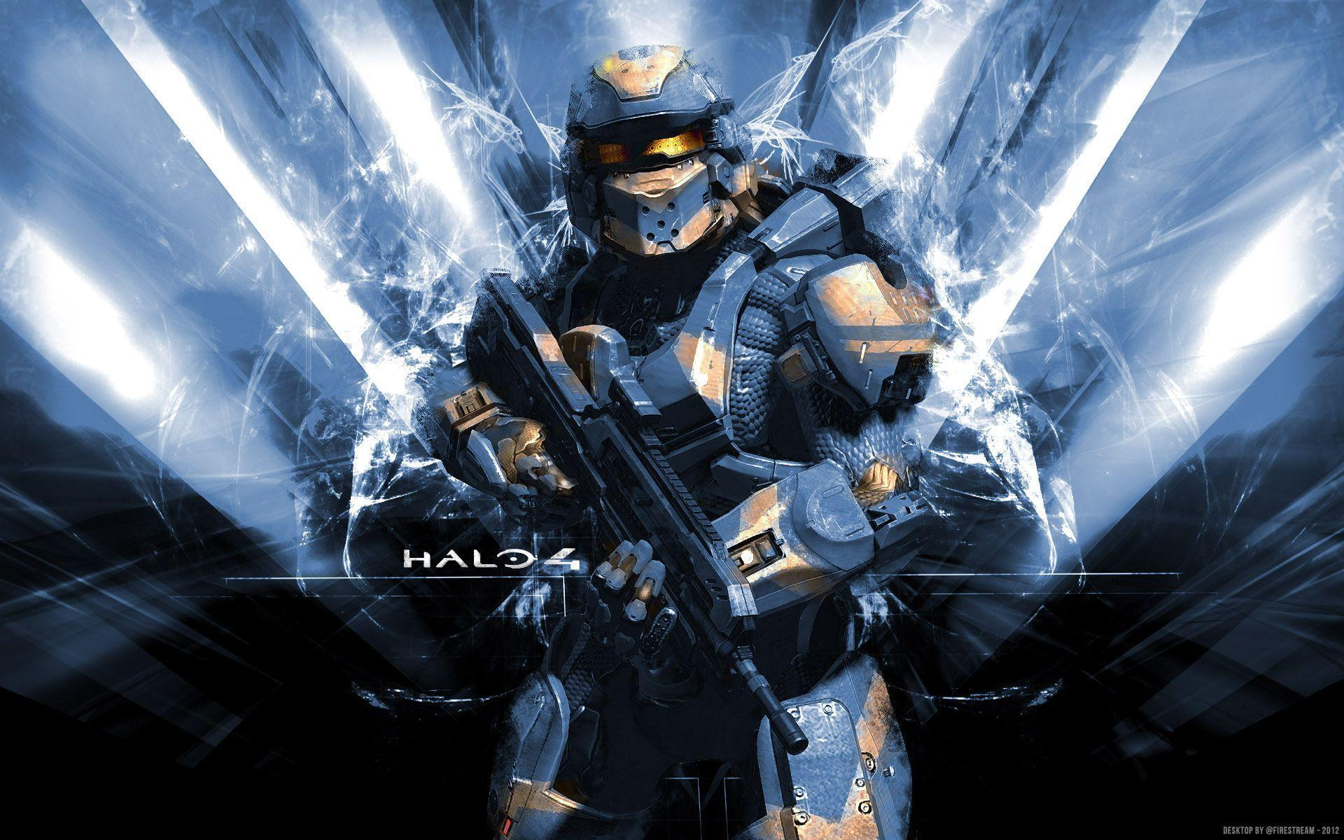 Cool Halo Backgrounds 1920x1200