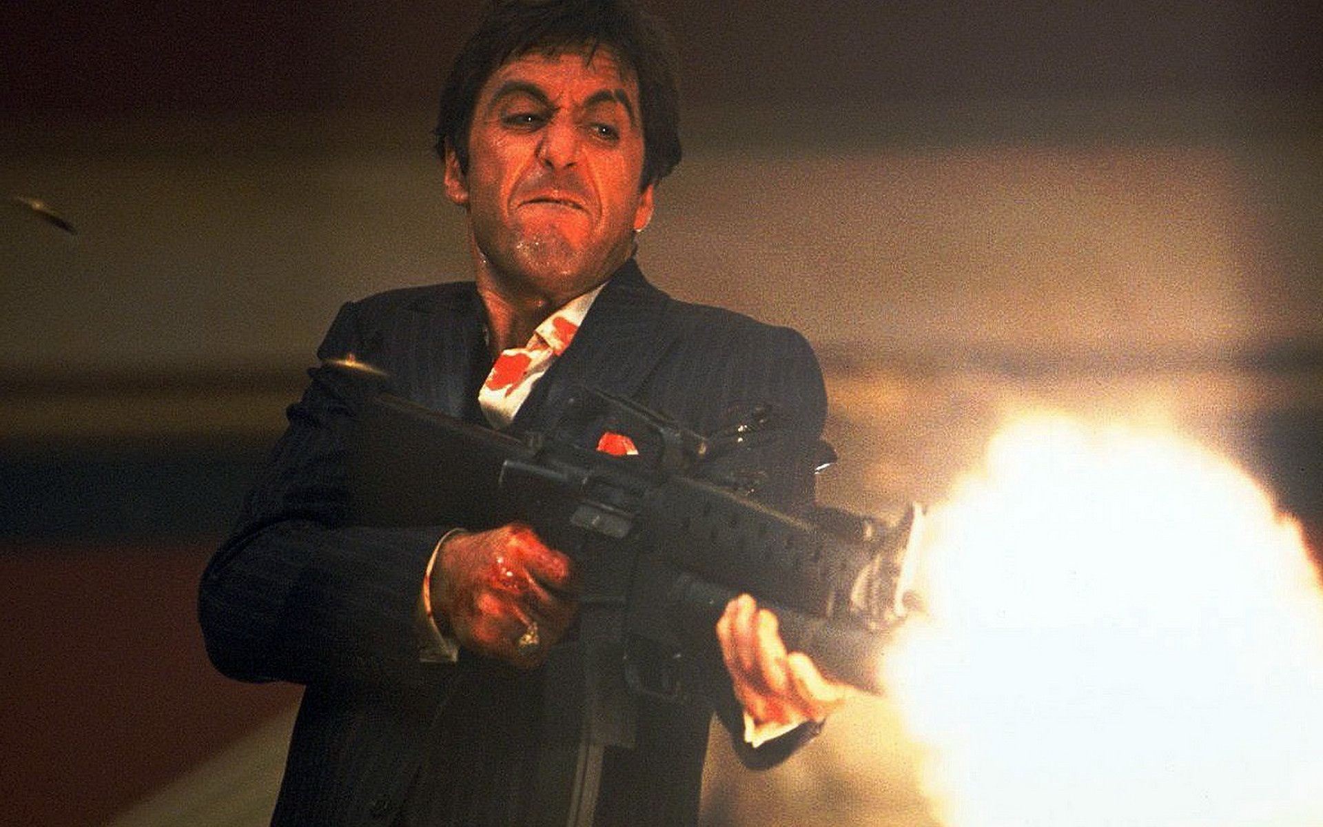 Scarface Wallpaper Hd 1920x1200