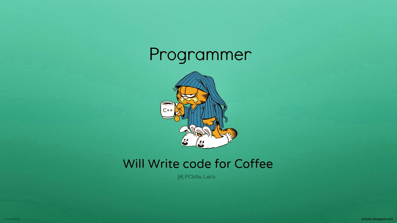 Programmers And Coders Wallpapers HD by PCbots PCbots Labs Blog 1366x768