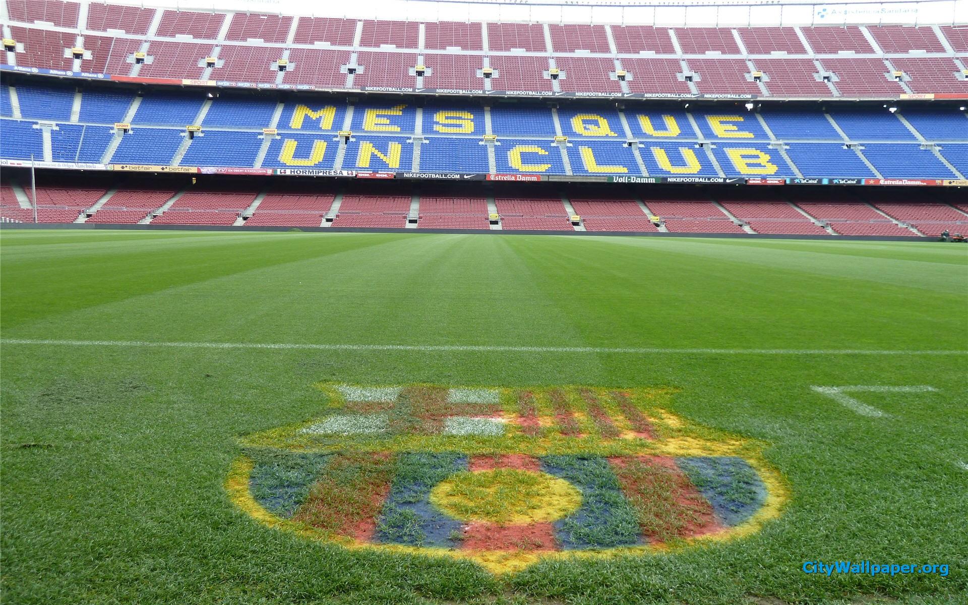 Fonds dcran Camp Nou tous les wallpapers Camp Nou 1920x1200