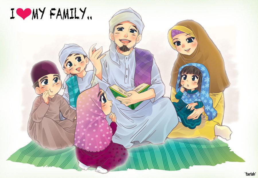 Love My Family Wallpaper I love my family by saurukent 900x621