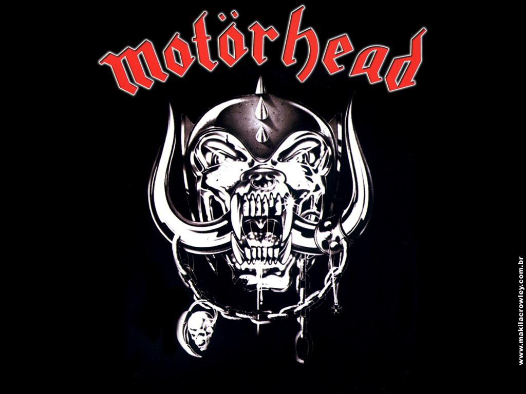 Motorhead en Mexico Multi Anime Tu Blog de Anime VideoJuegos 1024x768