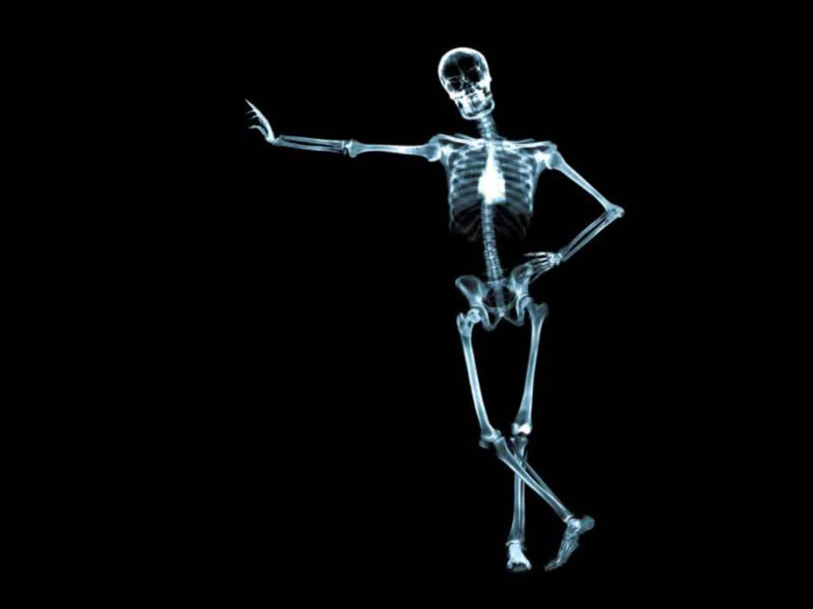 Photo of How modern life is transforming the human skeleton