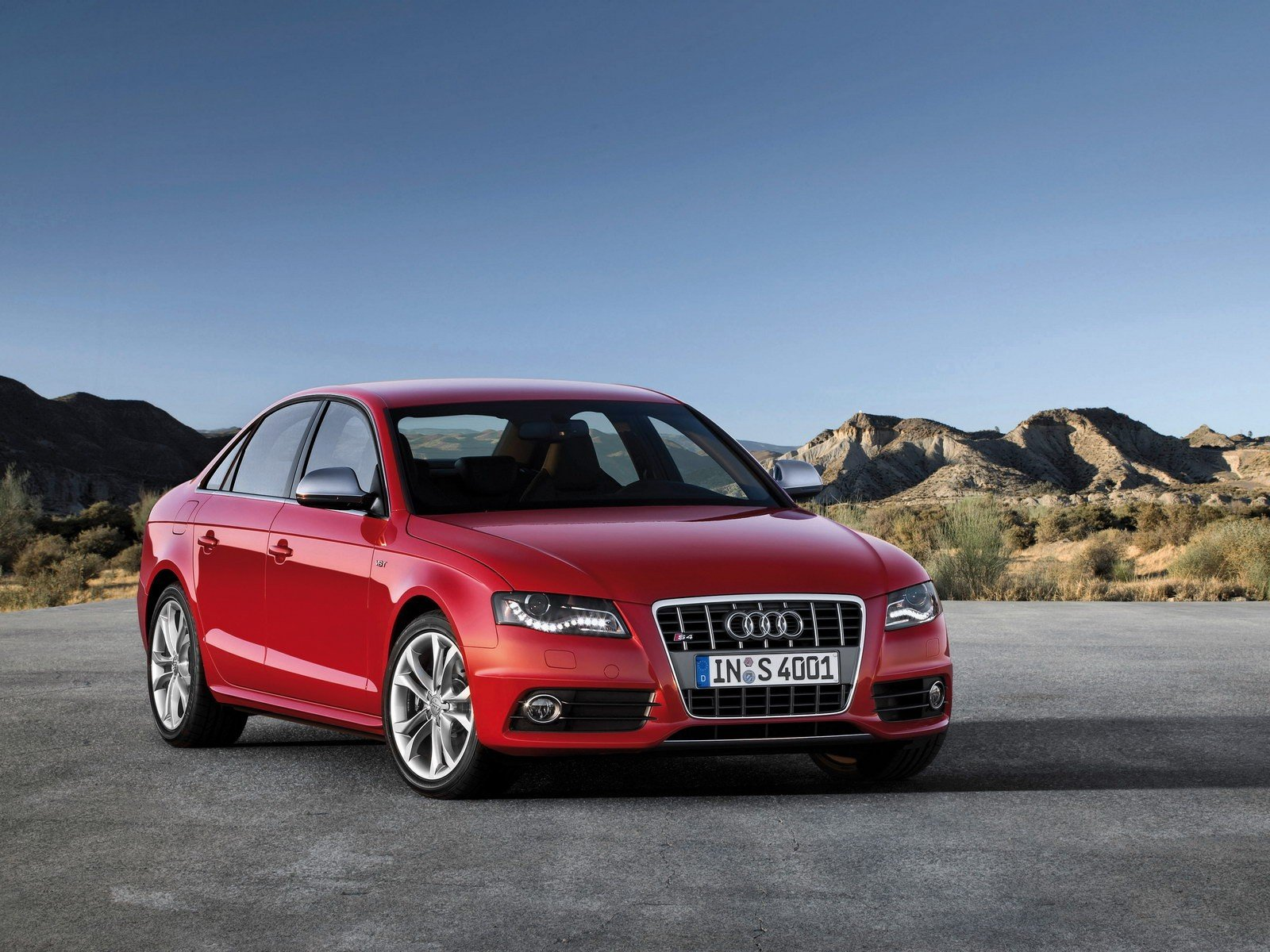 Audi s4 HD Wallpaper Download 1600x1200
