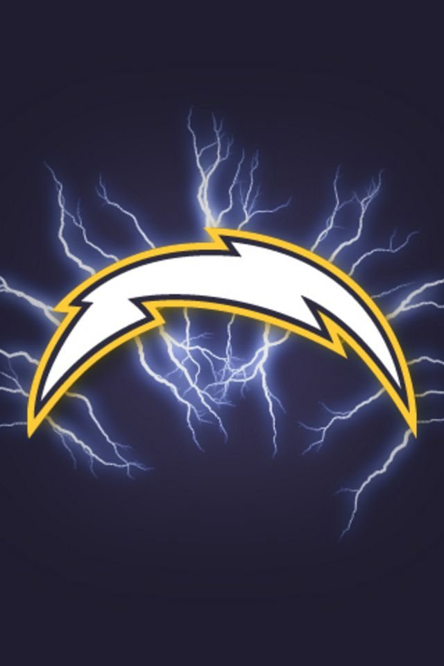 48 San Diego Chargers Wallpaper Hd On Wallpapersafari