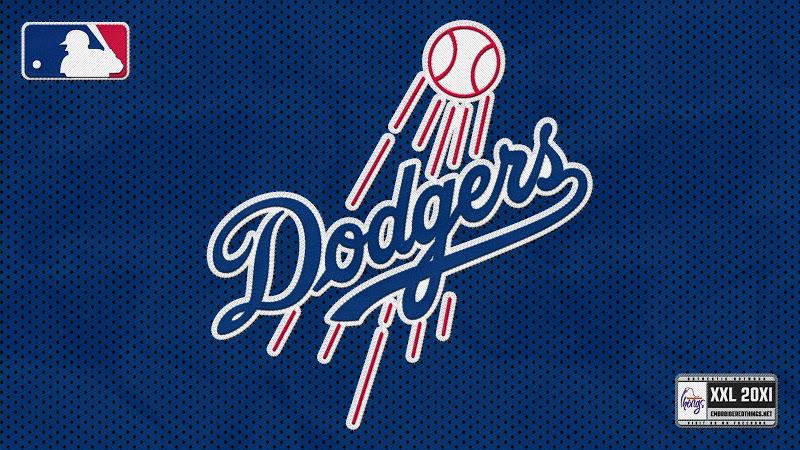 wwwhdsportswallpapercomlos angeles dodgers wallpaper desktophtml 800x450