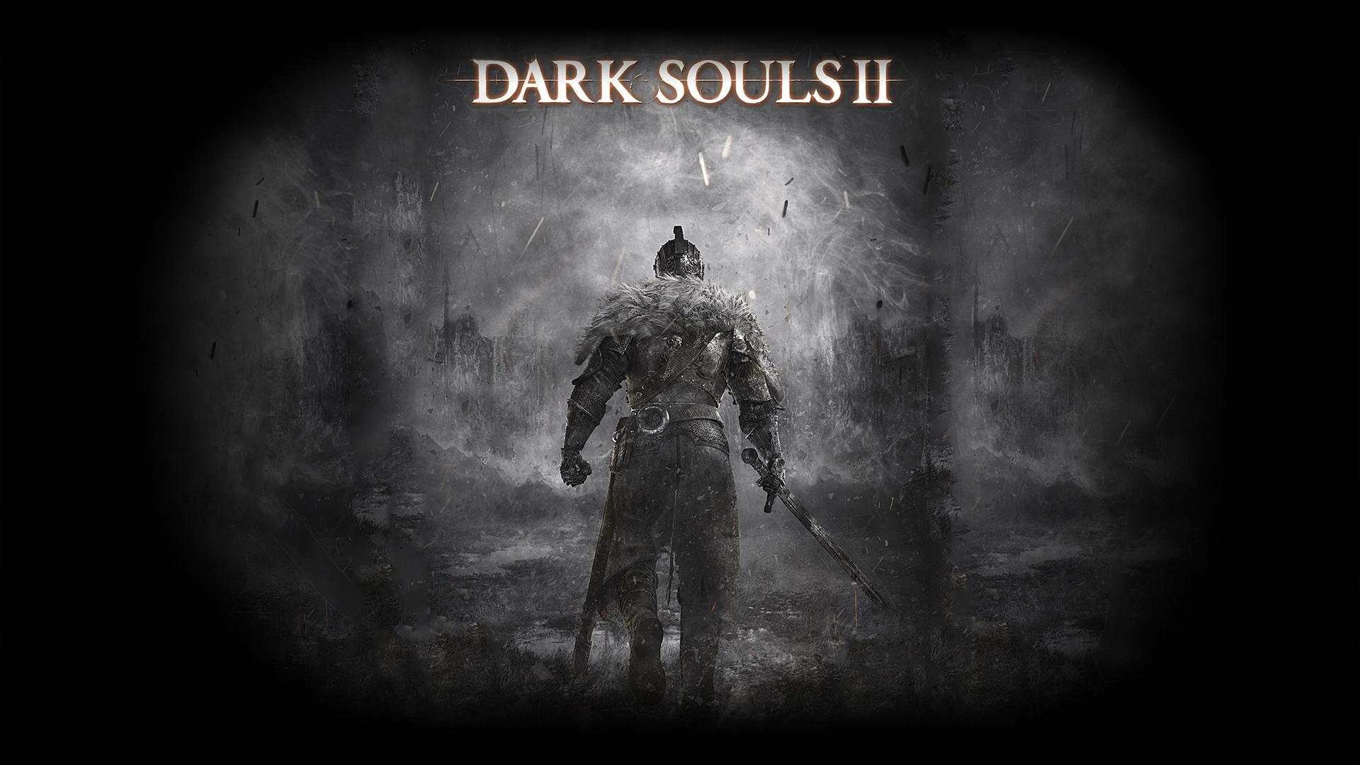 Dark Souls 2 Wallpaper Hd: Dark Souls IPad Wallpaper
