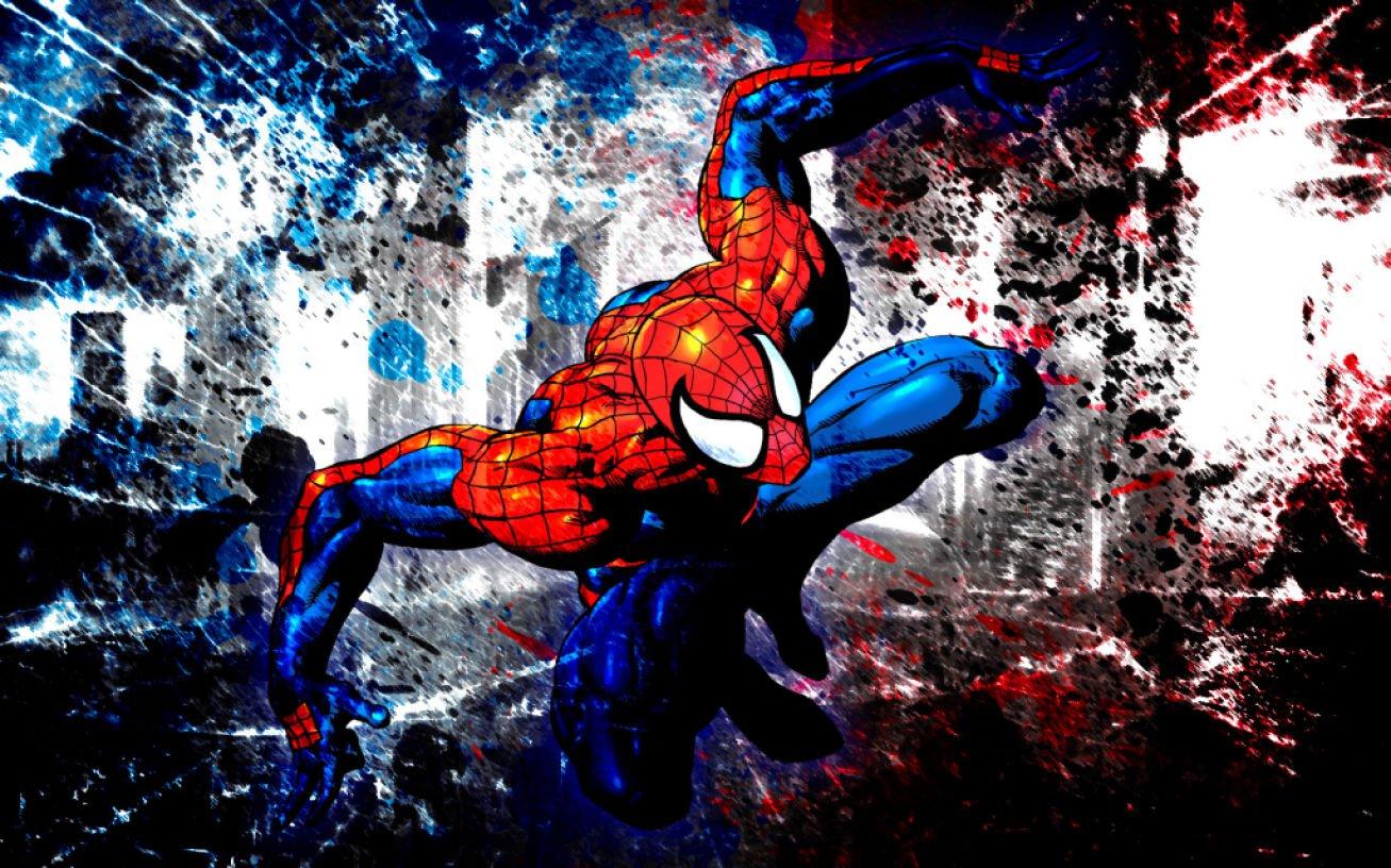 Marvel wallpaper HD Taringa [1307x816