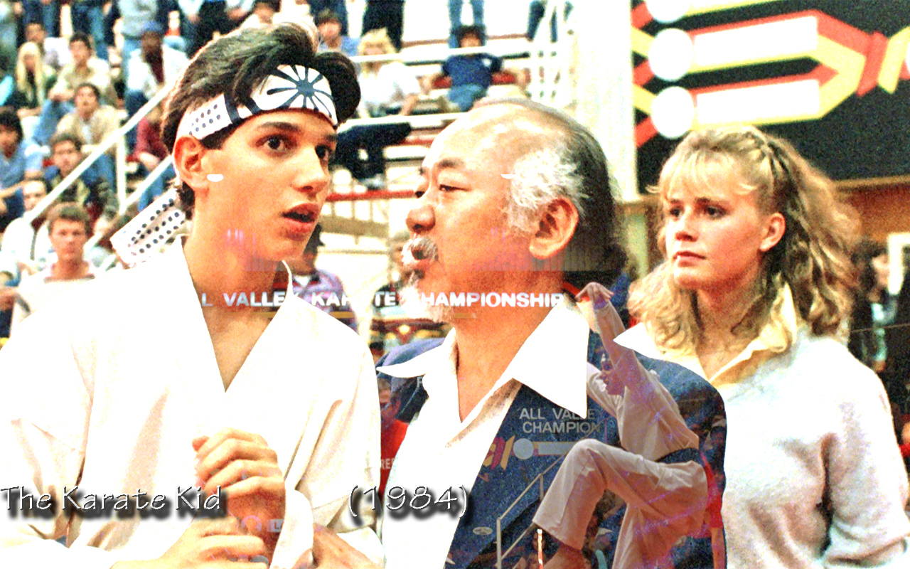 The Best 1000 Movies The Karate Kid movies in Canada 1280x800