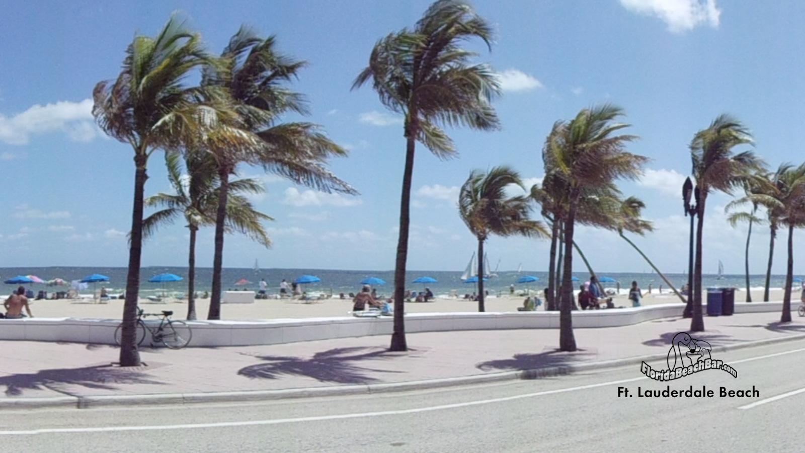 Florida Beach Bar Desktop Backgrounds 1600x900