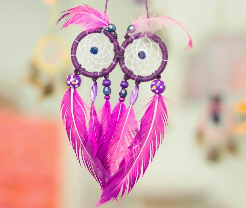 the most beautiful Dreamcatcher cute patterns so that you can choose 825x700
