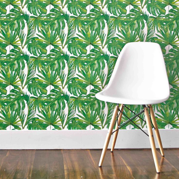 wallpaper   Green Leaf   Flora Fauna Chasing Paper Banana Leaves 736x735