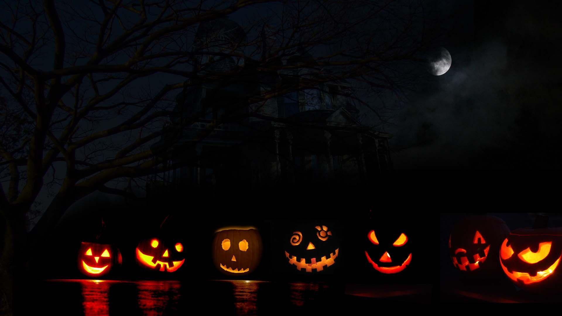 Halloween Wallpaper for PC 30 Background Pictures 1920x1080