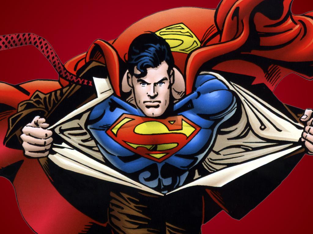 Картинки с изображением супермена, днем рождения