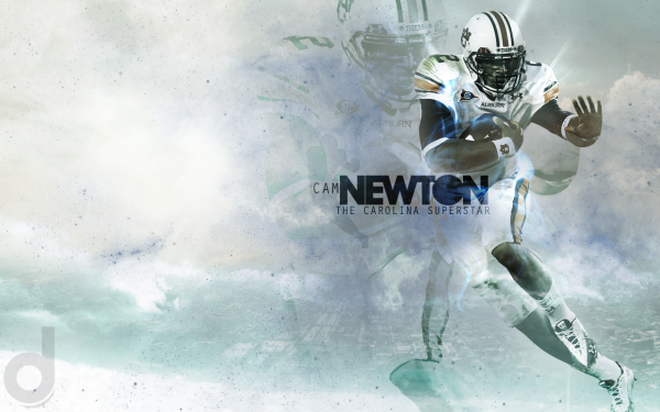 Cam Newton Wallpapers HD Wallpapers Early 600x375