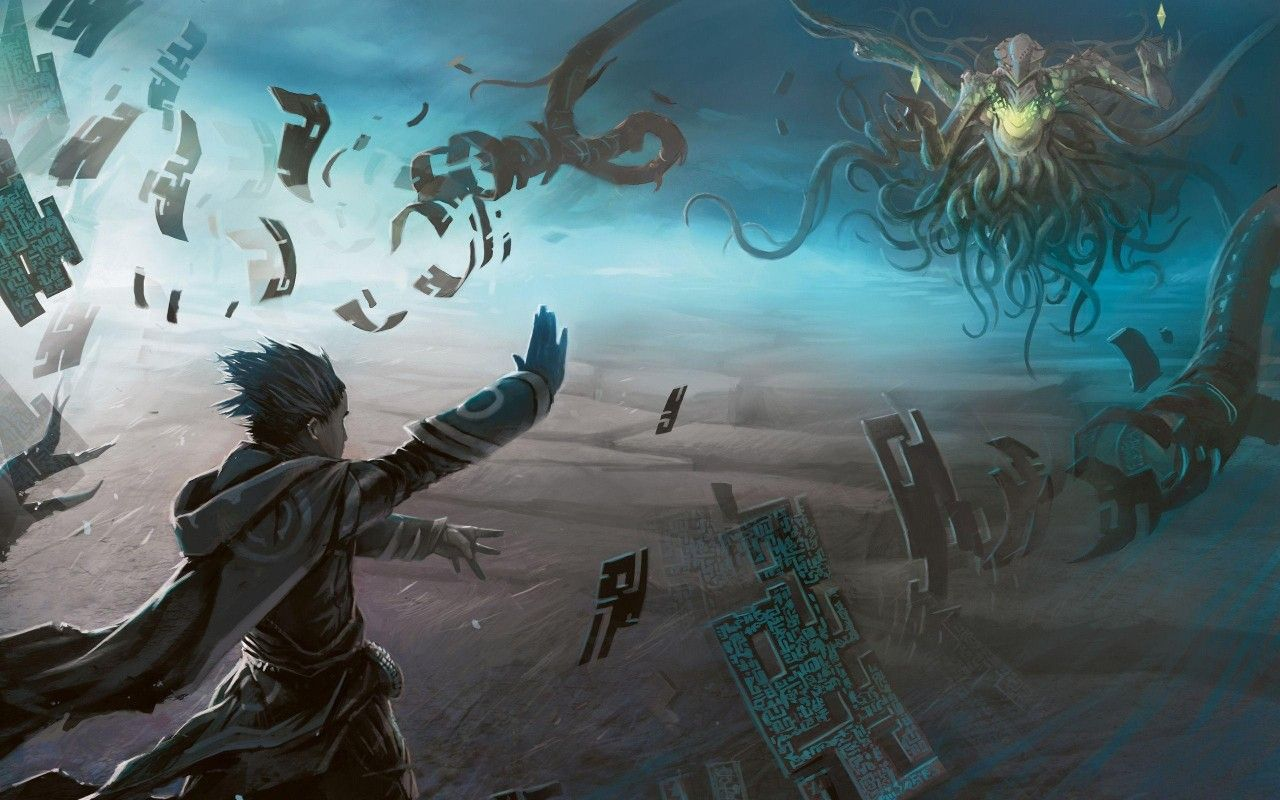 Pin by Danielle Rich on Magic The Gathering Fantasy art Magic 1280x800