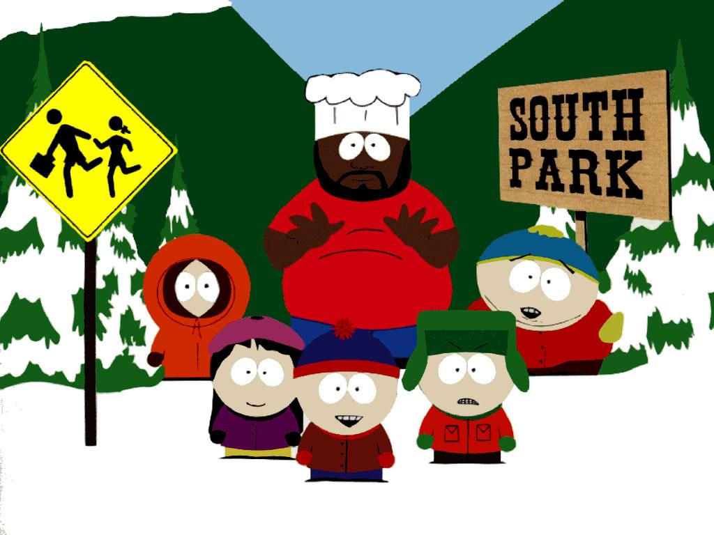 HD Desktop Wallpaper South Park Wallpapers 21 1024768 Wallpaper 1024x768