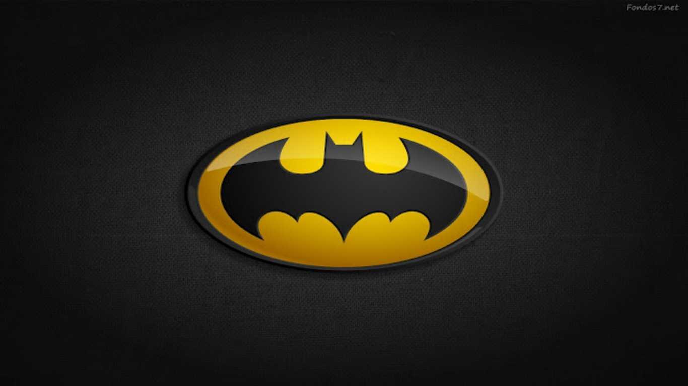 Wallpapers 1366x768   fondos de pantalla 1366x768 Wallpaper de Batman 1366x768