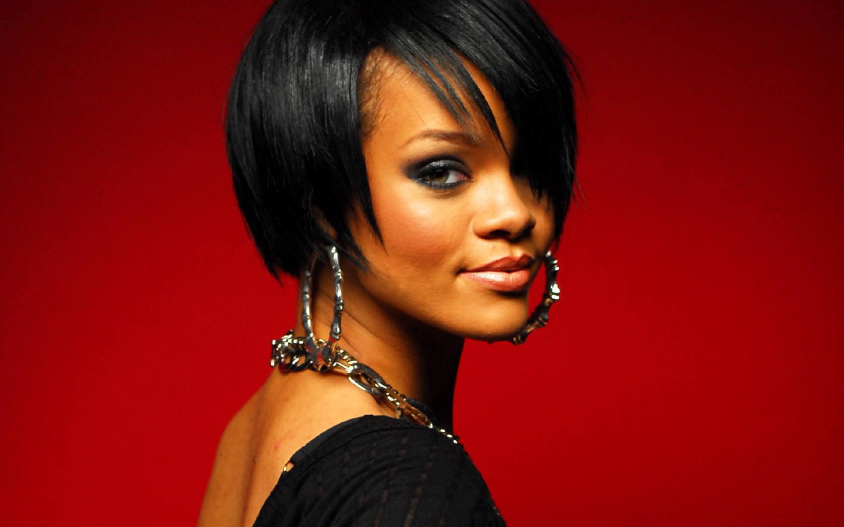 Rihanna Wallpapers   Rihanna Wallpapers Desktop Backgrounds 1680x1050