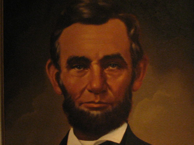 Abraham Lincoln Wallpapers 640x480