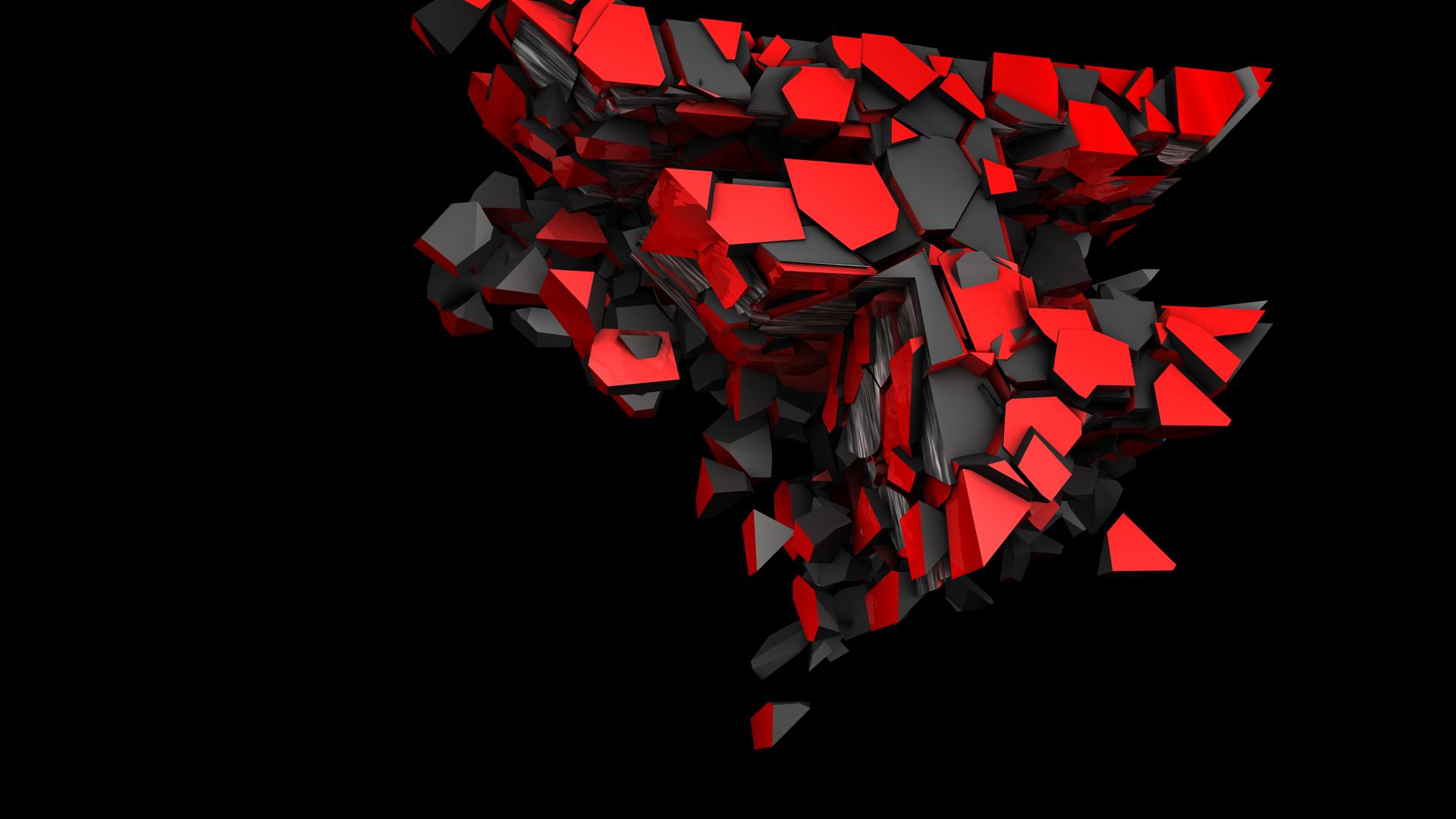 Faze Logo by NickHasGFX 1920x1080