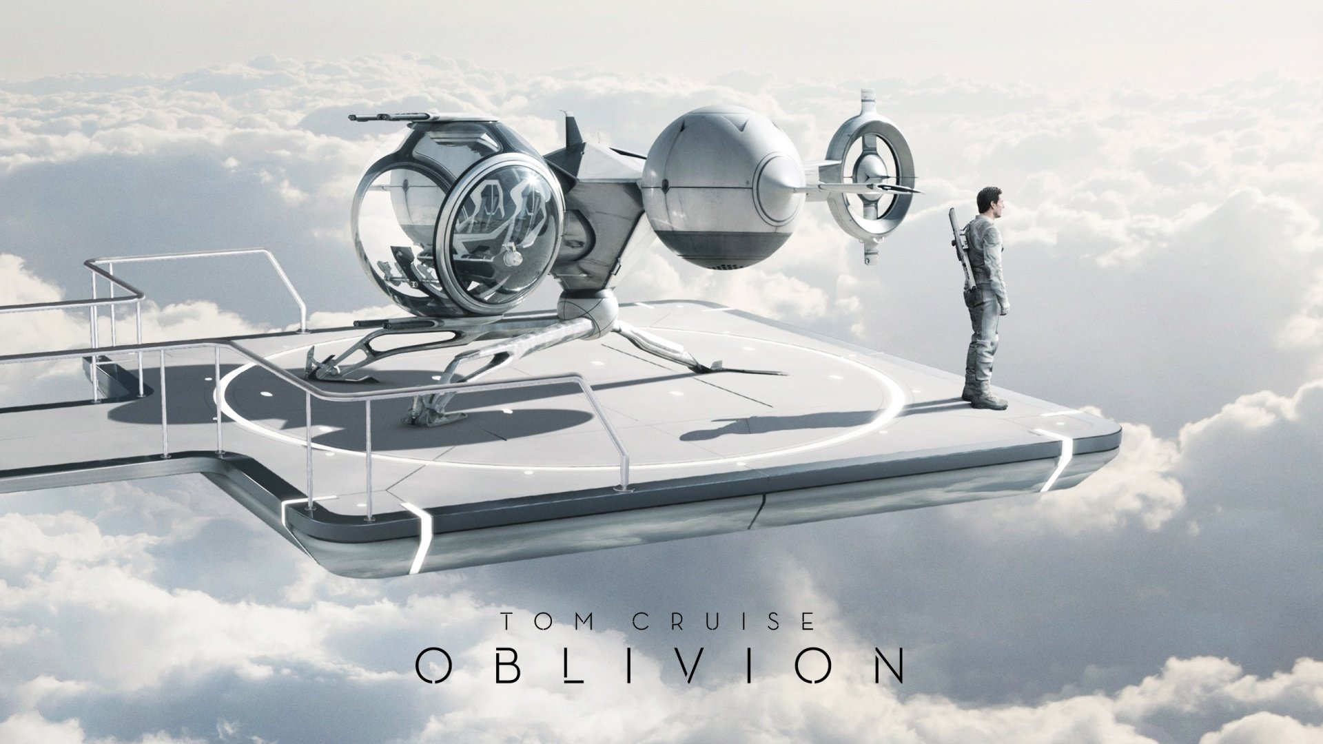 Tom Cruise Oblivion Movie Wallpapers in jpg format for download 1920x1080