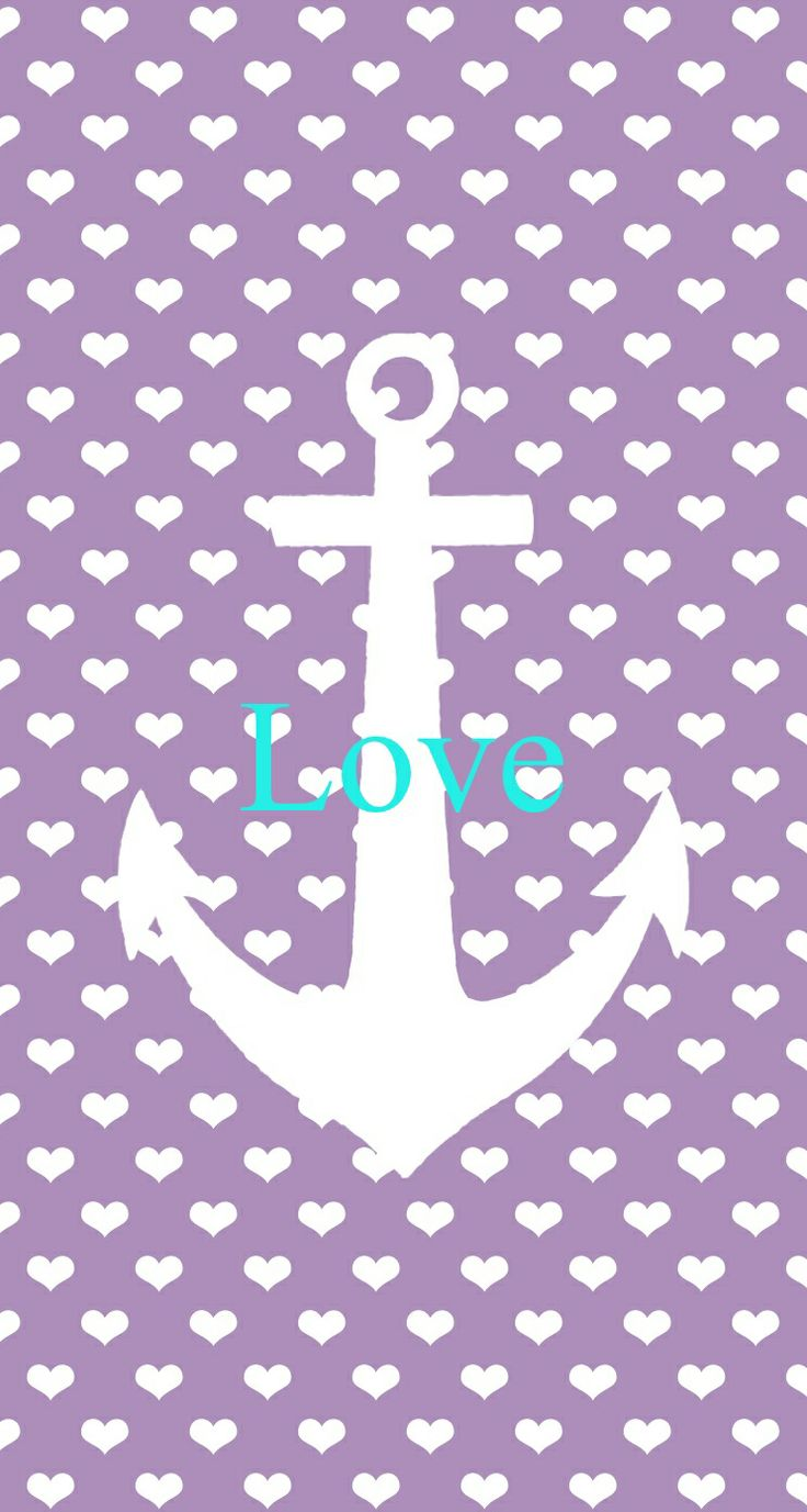 Anchor Backgrounds For Iphone Wallpap 736x1377