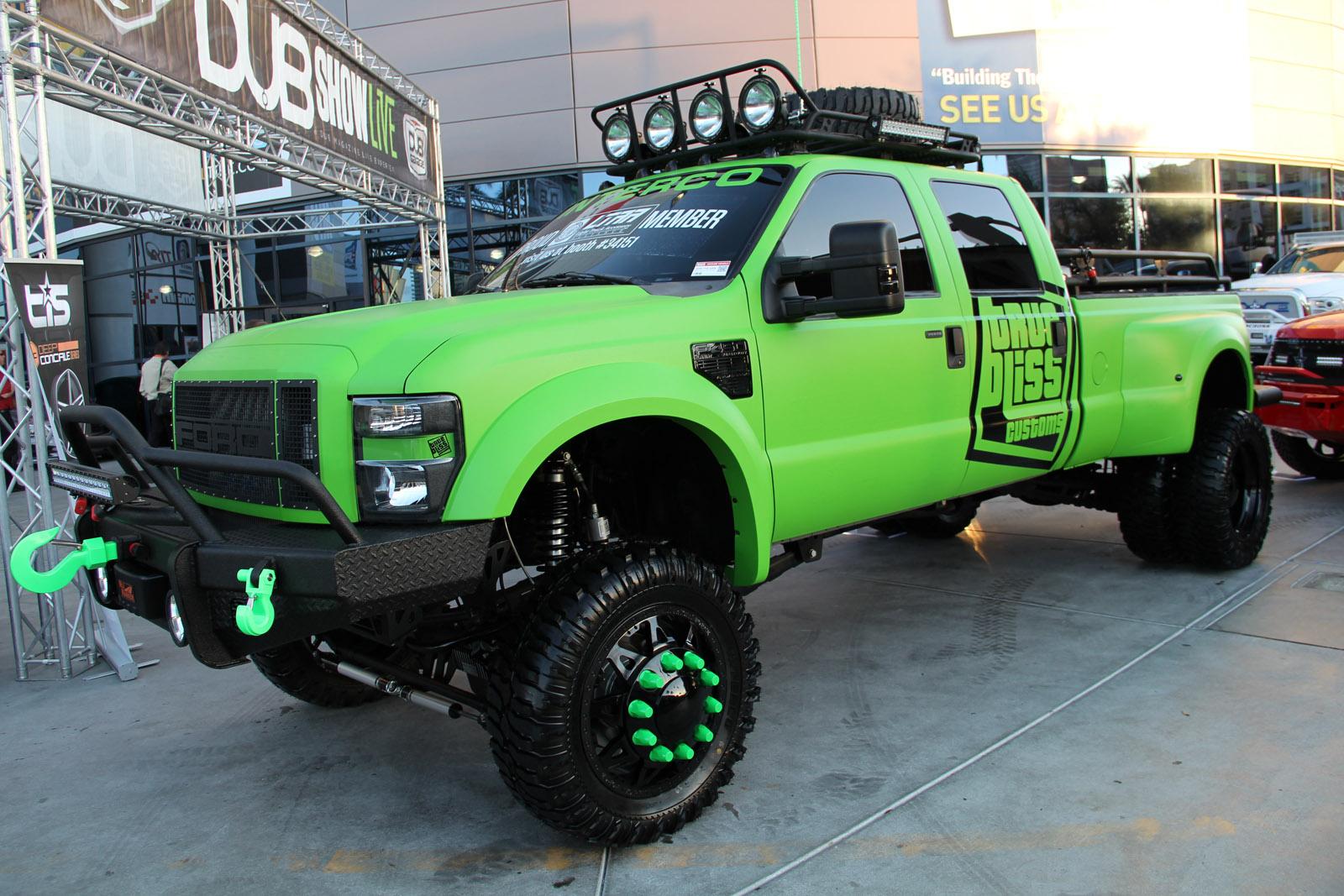 Ford Raptor 4x4 Lifted >> Diesel Power Wallpaper - WallpaperSafari