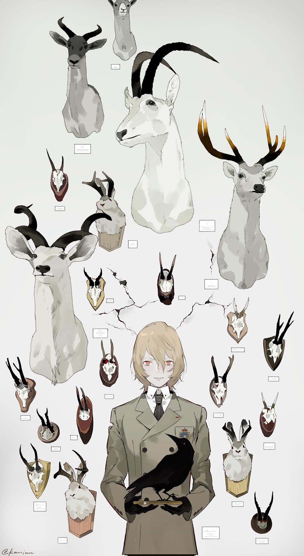 Akechi Goro Mobile Wallpaper   Zerochan Anime Image Board 1000x1829