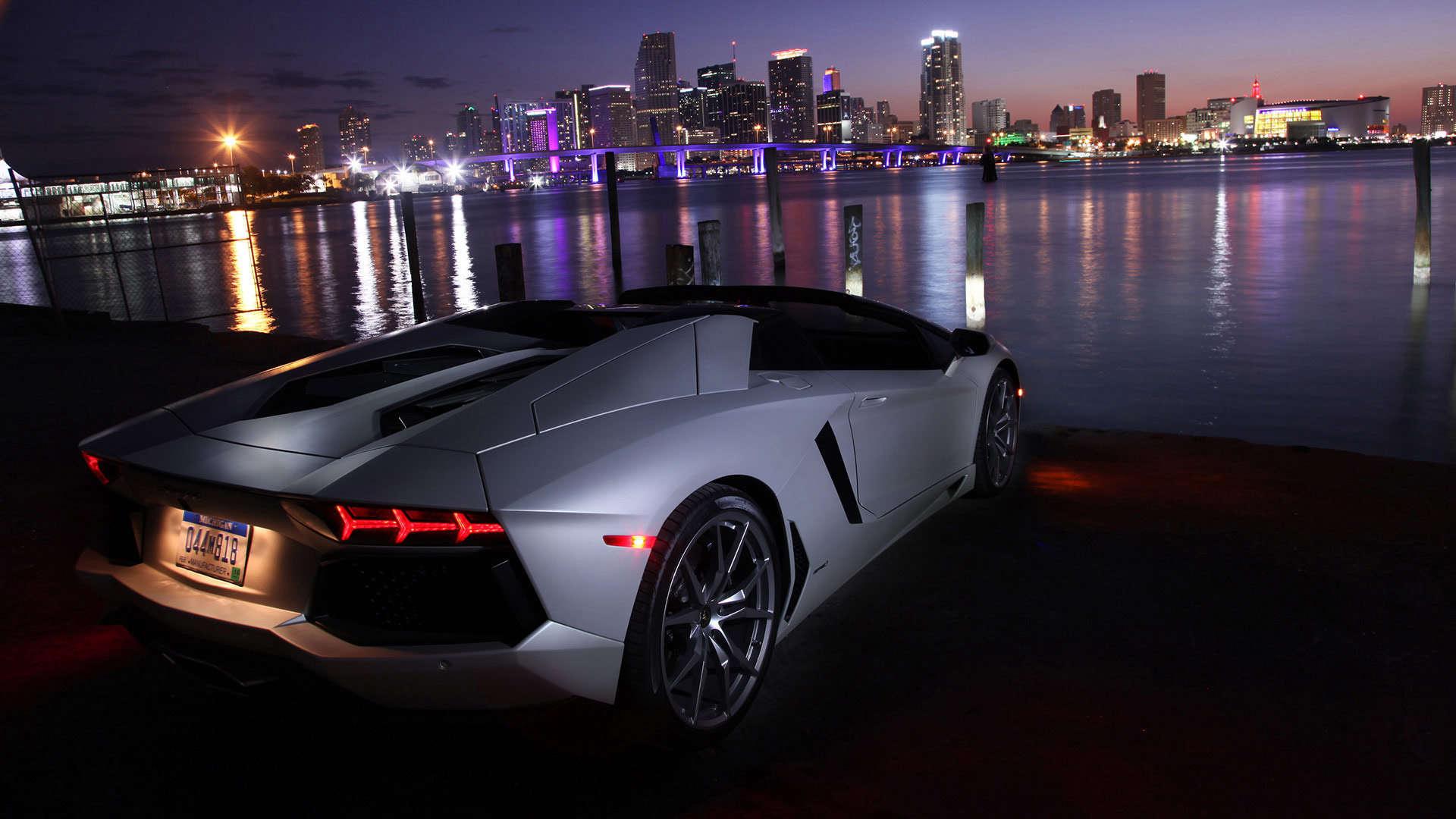 Lamborghini Wallpaper 1080p Wallpapersafari