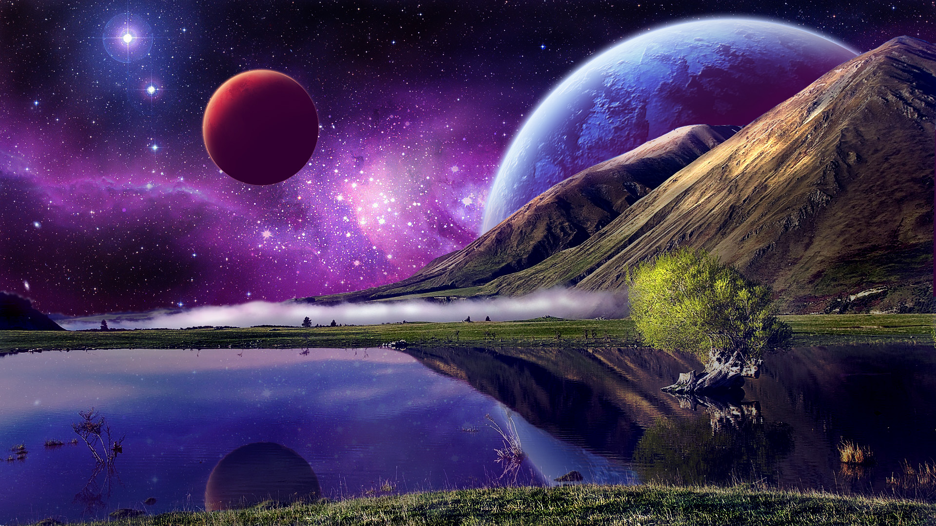 Epic Space Wallpapers hd 1080p images