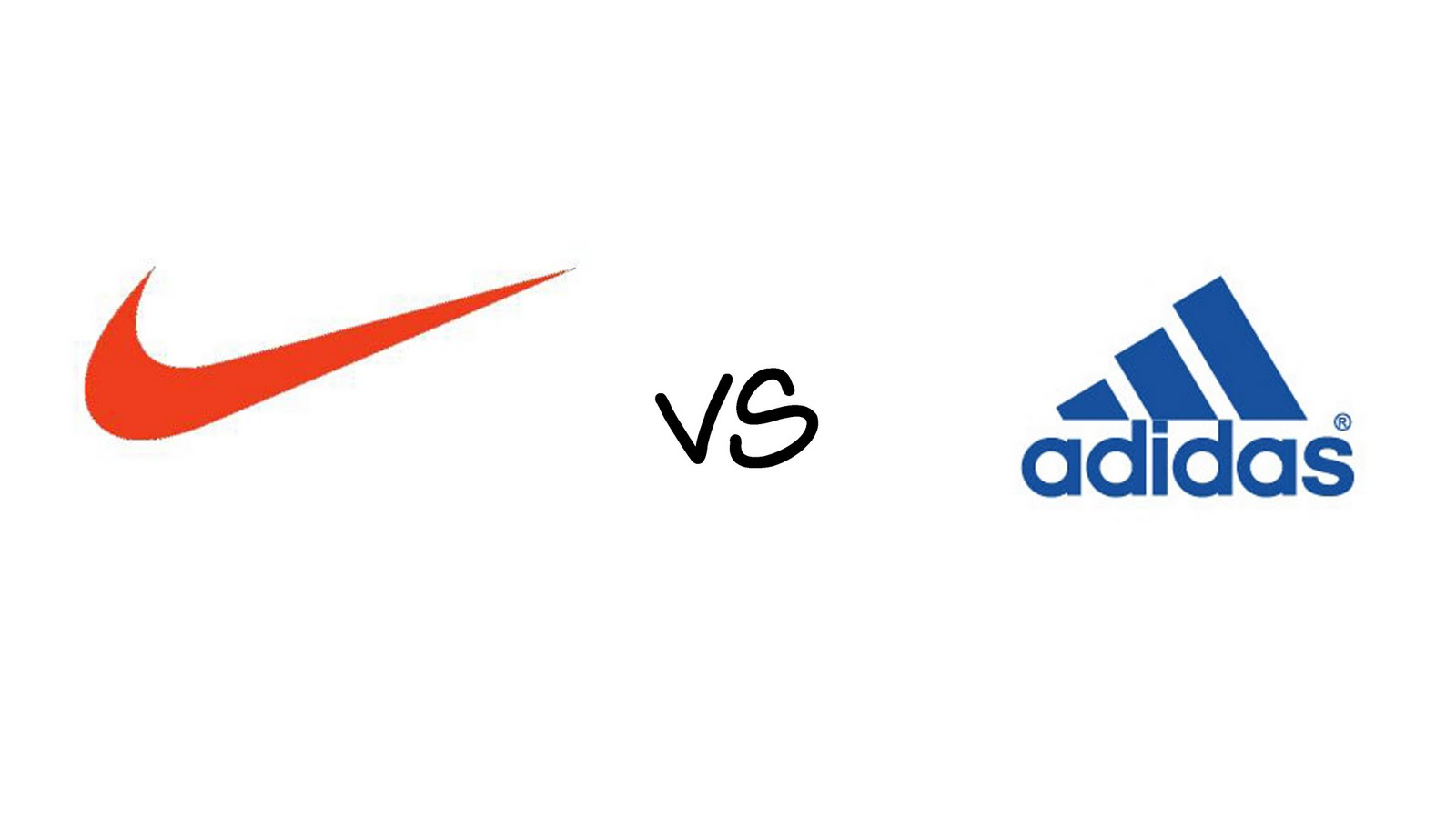 "nike vs adidas sponsorship statistics You could call the phenomenon ""vanishing stripes"" for decades, the logos that filled the courts and fields of america were all nike swooshes and adidas stripes."