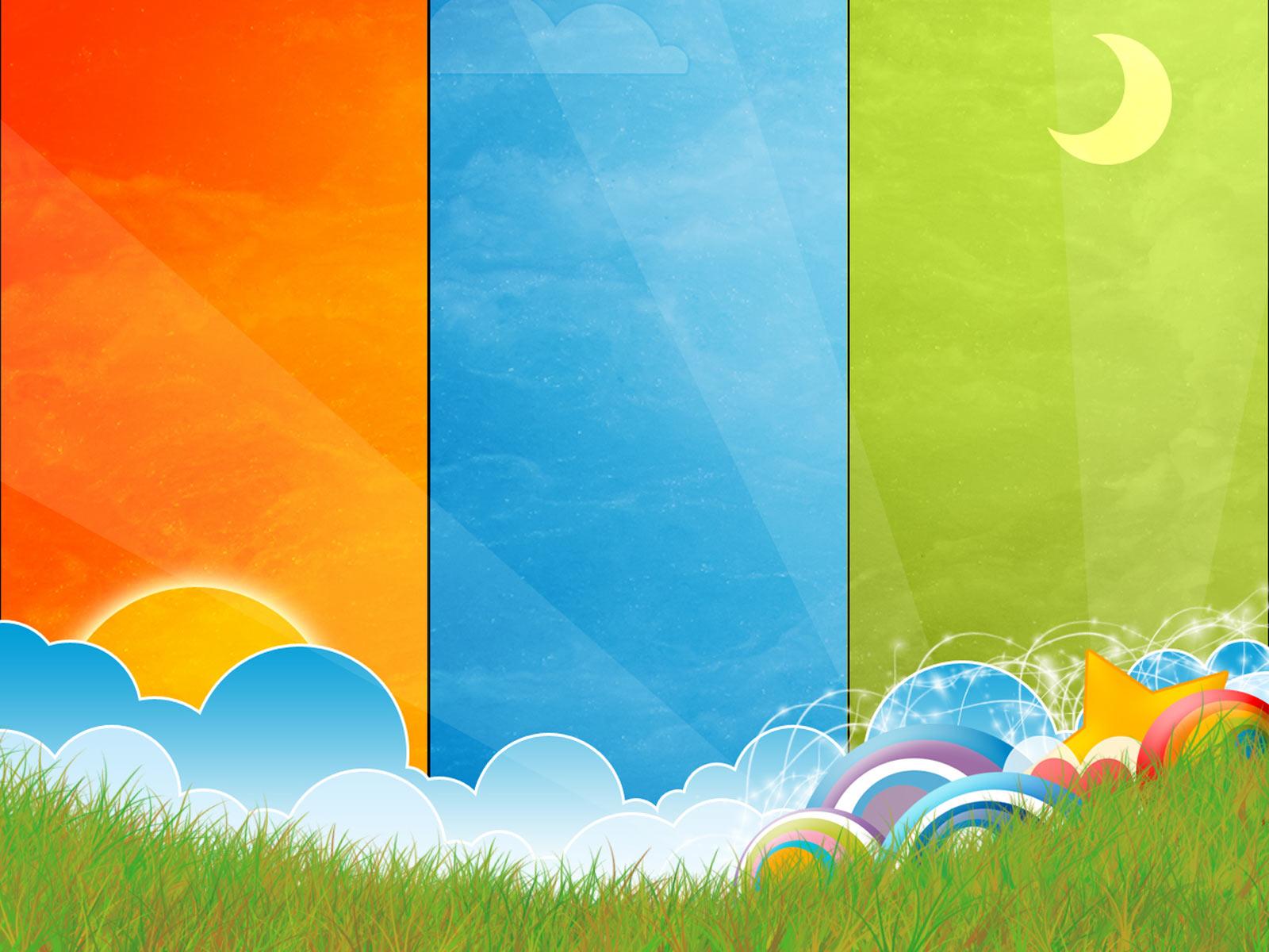 WebsiteTemplatesbz blog Colorful Desktop Wallpapers 1600x1200