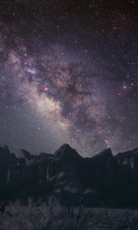 Galaxy HD Live Wallpapers Live wallpapers HD for Android 480x800