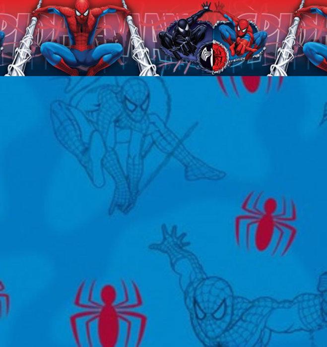 Childrens Rooms Spiderman Spiderman Wallpaper 659x700