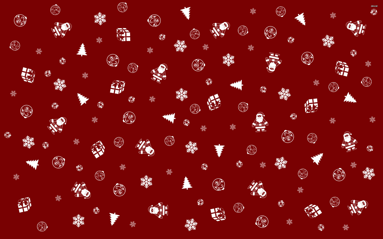 Christmas Items Texture Hd Wallpaper Wallpaper List 2880x1800